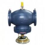 Комбинированные балансировочные клапаны