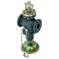 Клапан регулирующий Danfoss AFQM; Ду 80; Kvs 80; Py 16; перепад 0,5 бар 003G6064