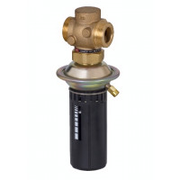 Регулятор перепада давления Danfoss AVP (обр) Ду15 Kvs 1,6 0,3–2,0 бар 003H6293