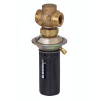 Регулятор перепада давления Danfoss AVP (под) Ду20 Kvs 6,3 0,2–1,0 бар 003H6370