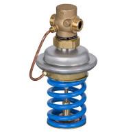 Регулятор давления после себя Danfoss AVD, 1-5 бар, Ду15 003H6644