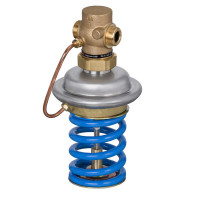 Регулятор давления после себя Danfoss AVD 3-12 бар, Ду40 003H6663