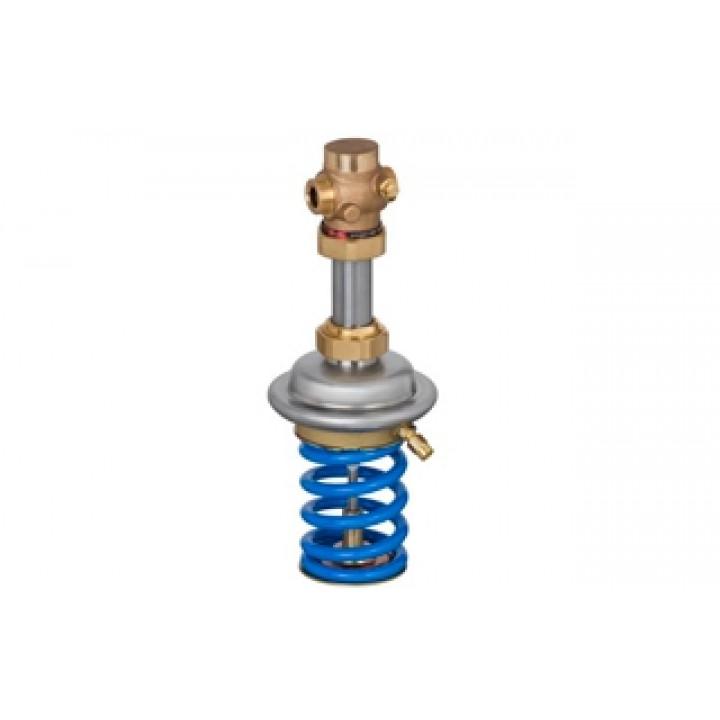 Блок регулирующий Danfoss Регулятор давления после себя AVDS Ду25 Kvs 6,3 3-12 бар 003H6674