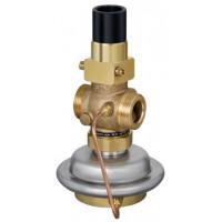 Клапан регулирующий Danfoss AVQM; Ду 15; Kvs 1,0; Py 25 003H6747