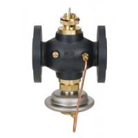 Клапан регулирующий Danfoss AVQM; Ду 50; Kvs 25,0; Py 25; фланцевый 003H6758
