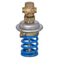 Регулятор перепада давления (регулирующий блок) AVA, Danfoss 003H6844