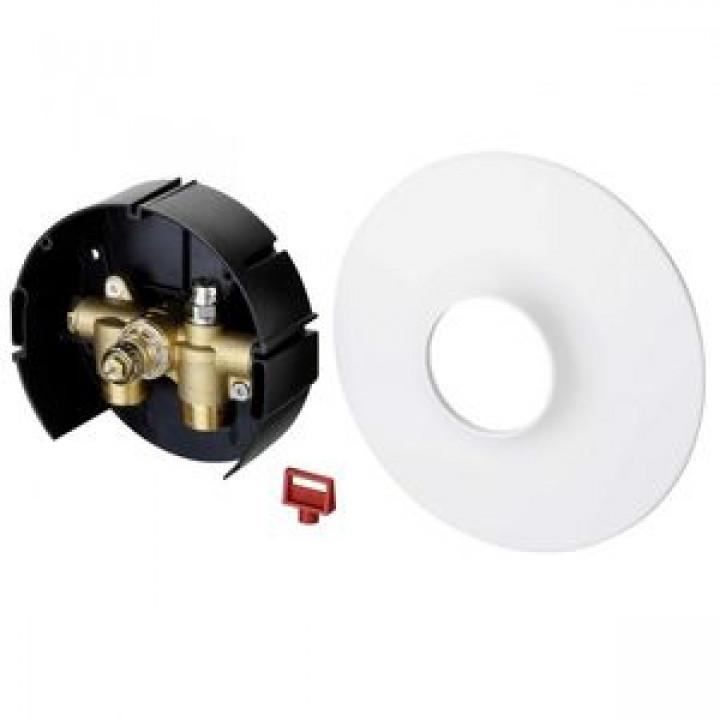FHV-R клапан для управления температурой пола, Danfoss 003L1000 003L1000