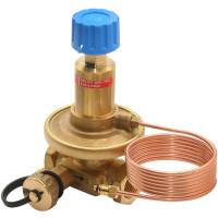 Клапан балансировочный Danfoss ASV-PV Ду15 (0,05–0,25) 003L7601