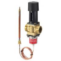 Регулятор температуры DanfossAVTB Ду25 30–100°С 003N8143