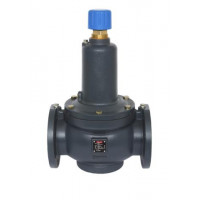 Клапан балансировочный Danfoss ASV-PV Ду80 (0,6–1,0) 003Z0644