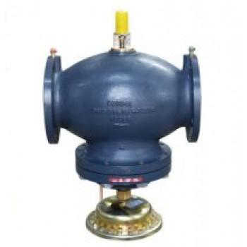 Балансировочный клапан Danfoss AB-QM Ду50 с измерительными ниппелями фланцевый 003Z0772