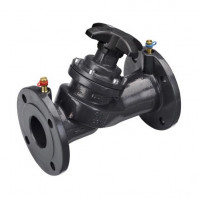 Ручной балансировочный клапан MSV-F2 Ду 300 003Z1069