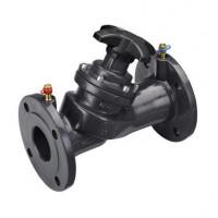 Ручной балансировочный клапан MSV-F2 Ду80, Ру25 003Z1072