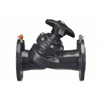 Ручной балансировочный клапан Danfoss MNF Ду65, Py16 003Z1162