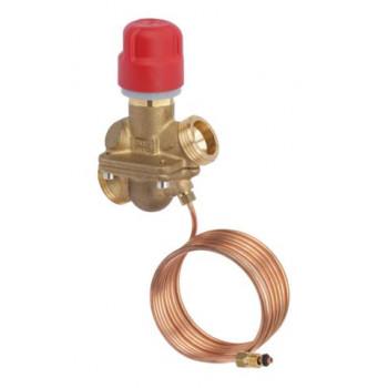 Комбинированный балансировочный клапан Danfoss AB-PM Ду15 003Z1402