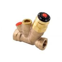 Термостатический балансировочный клапан Danfoss AHT Ду15 003Z1525