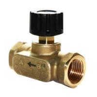 Балансировочный клапан р/р USV-S, Danfoss 003Z2232