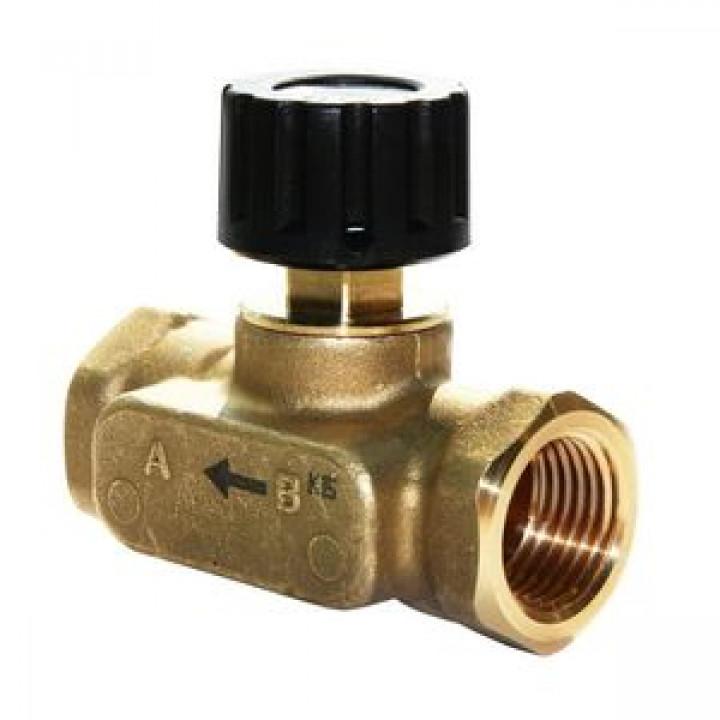 Балансировочный клапан р/р USV-S, Danfoss 003Z2234