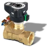 Балансировочный клапан р/р LENO MSV-O, Danfoss, Ду32 003Z4024