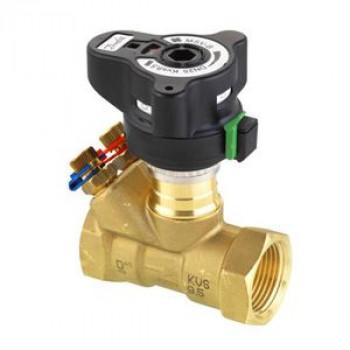 Балансировочный клапан р/р LENO™ MSV-B, Danfoss, Ду15 003Z4031