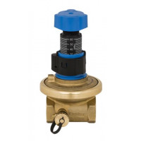 Комплект балансировочных клапанов Danfoss APT+CDT Ду15 003Z5661