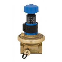 Комплект балансировочных клапанов Danfoss APT+CDT Ду25 003Z5663