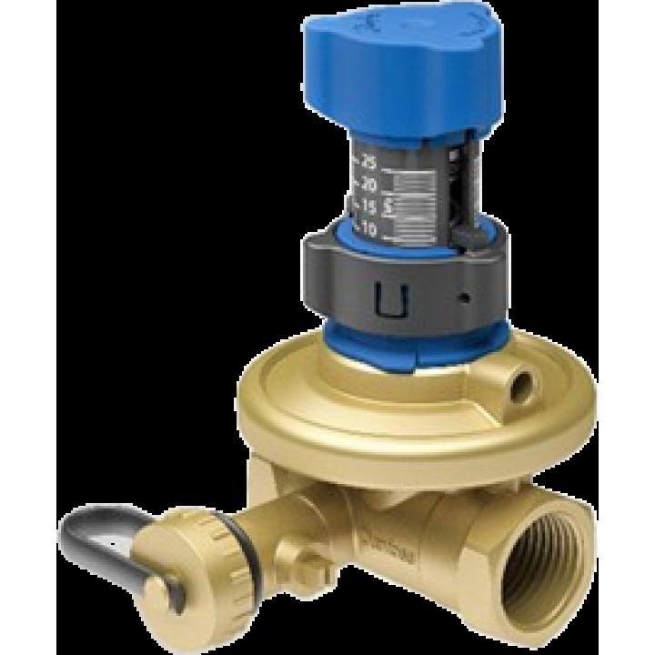 Автоматический балансировочный клапан Danfoss APT Ду20 003Z5702