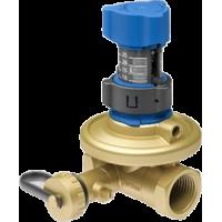 Автоматический балансировочный клапан Danfoss APT Ду25 003Z5703