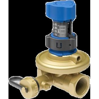 Автоматический балансировочный клапан Danfoss APT Ду32 003Z5704