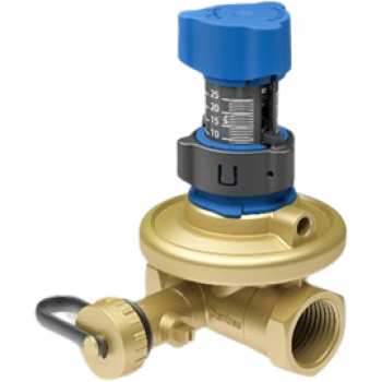 Автоматический балансировочный клапан Danfoss APT Ду40 003Z5705