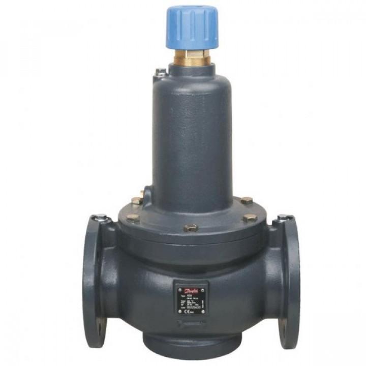 Автоматический балансировочный клапан Danfoss APF Ду100 (0.2–0.4) 003Z5755