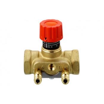 Автоматический балансировочный клапан Danfoss CNT Ду15 003Z7641