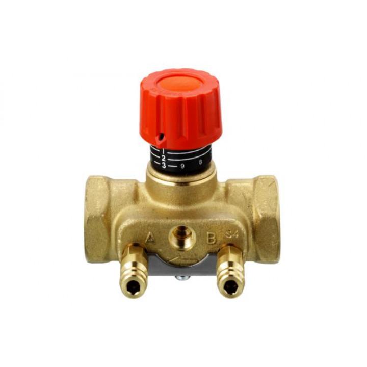 Автоматический балансировочный клапан Danfoss CNT Ду25 003Z7643
