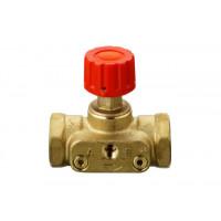 Ручной балансировочный клапан Danfoss CDT Ду25 003Z7693