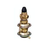 Регулятор перепада давления AVPQ-F c фиксированной настройкой для монтажа на обратном трубопроводе, Danfoss, Ду15 003Н6491