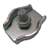 Зажим для троса сталь нерж 5мм Grundfos 00ID8959