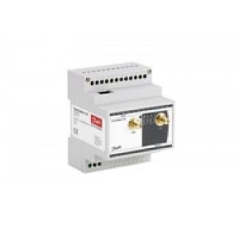 Сетевой компонент M-bus Danfoss SonoCollect 110 G-M-80 014U1610