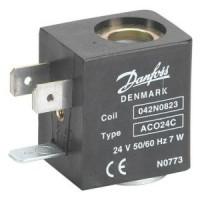 Электромагнитная катушка AC, Danfoss 042N0821