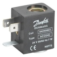 Электромагнитная катушка AC, Danfoss 042N0825