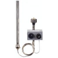 Термостатический элемент Danfoss AFT 06 +110–+180 °C 065-4394