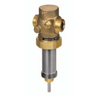Клапан регулирующий Danfoss VGS Ду 15 Kvs 3,2 065B0788