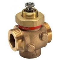 Клапан регулирующий Danfoss VM 2; Ду 40; Kvs 16,0 065B2019