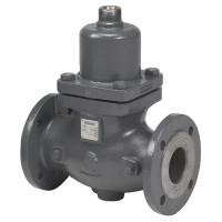 Клапан регулирующий Danfoss VFG 2 Ду80 Ру25 065B2408