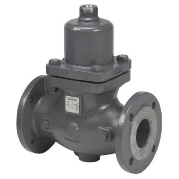 Клапан регулирующий Danfoss VFG 2 Ду150 Ру16 065B2424