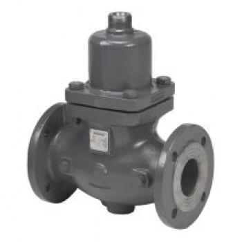Клапан регулирующий Danfoss VFG 2 Ду200 Ру16 065B2425