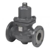 Клапан регулирующий Danfoss VFG 2 Ду250 Ру16 065B2426