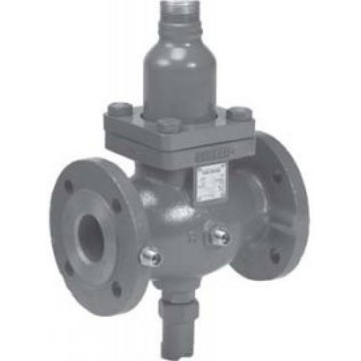 Клапан регулирующий Danfoss VFQ 2 Ду100 Ру16 065B2662
