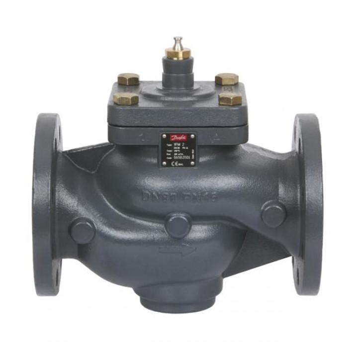Клапан регулирующий Danfoss VFM 2; Ду 15; Kvs 0,4 065B3051