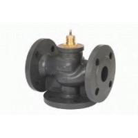 Клапан регулирующий Danfoss VF 3; Ду 125; Kvs 220,0 065B3125