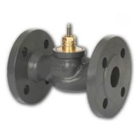 Клапан регулирующий VF 2, Danfoss, Ду100 065B3205
